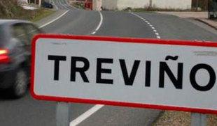 El Parlamento Vasco pide una ley orgánica que permita incorporar a Álava el enclave de Treviño