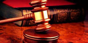 Los tribunales andaluces ingresaron 423.242 asuntos y Andalucía es la segunda región con más litigiosidad