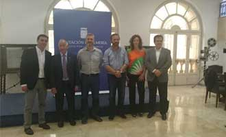 Arranca el rodaje de 'Juego de Tronos' en enclaves de Almería