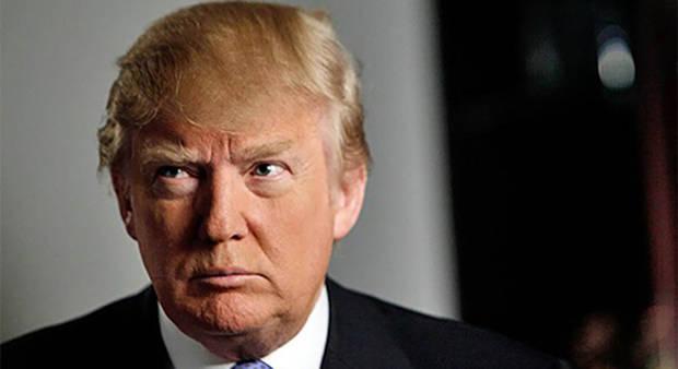 """Trump dice que EE UU está """"listo"""" para un ataque militar a Corea del Norte"""