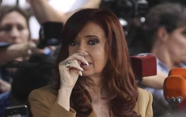 Cristina Fernández será procesada por lavado de dinero