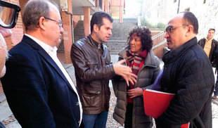Tudanca pide el cese inmediato o la dimisi�n de S�ez Aguado por la p�rdida de 15.000 pruebas radiol�gicas en �vila