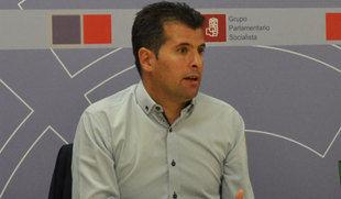 Tudanca niega un conflicto en el PSOE sobre Noviercas