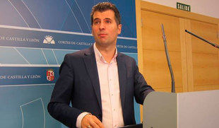 Tudanca aspira a la reelección para consolidar un proyecto que acabe con la 'sangría' del PP en Castilla y León