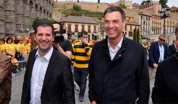Tudanca y Puente reclaman un congreso