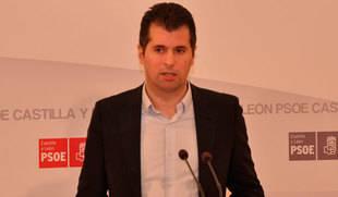 Tudanca confirma que se presentará a la reelección como secretario del PSOE en Castilla y León