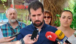 La Comisión Autonómica de Ética del PSOE proclama a Luis Tudanca como secretario general del partido