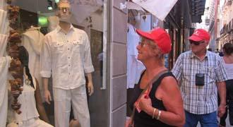 Andalucía recibió 1.007.345 turistas extranjeros en los dos primeros meses,