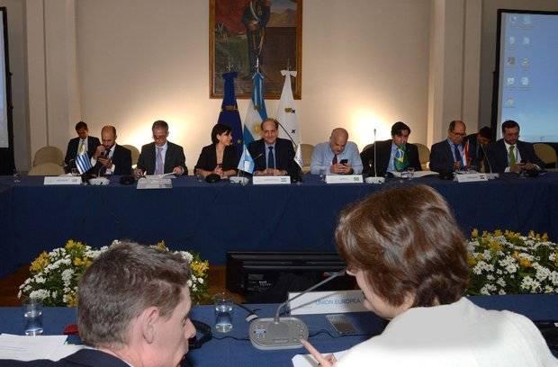El Mercosur y la UE continúan en búsqueda del acuerdo