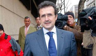 José Luis Ulibarri, a la cárcel
