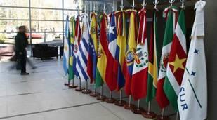 Misión electoral de Unasur a Venezuela peligra por plazos