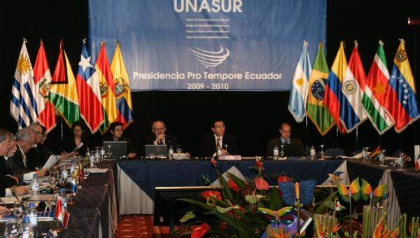 Venezuela anunciará la convocatoria de la cumbre presidencial de la Unasur