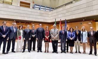 Las universidades andaluzas garantizan el acceso por mérito académico