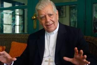 Cardenal Urosa Savino le pide a Leopoldo López que cese huelga de hambre
