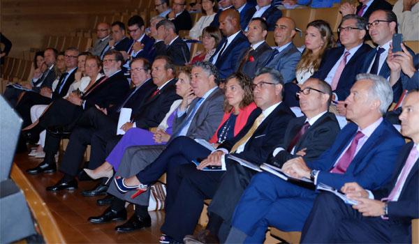 El PIB de Castilla y Le�n crece un 3% en el primer semestre de 2016