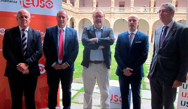 Rey cree que sus declaraciones sobre el Gobierno de Rajoy las comparte con