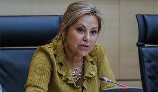 Valdeón asegura que se sentía poco valorada en la Comisión de Control de Caja España y que tenían que insistir en las recomendaciones
