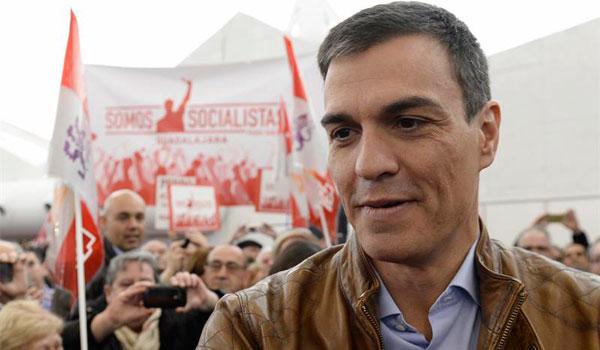 Pedro Sánchez avisa al PP sobre los presupuestos: