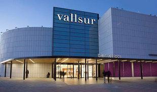 Los propietarios de Vallsur ponen a la venta el centro comercial