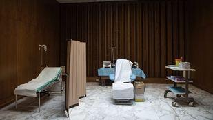 El Papa Francisco fue vacunado contra el coronavirus