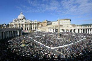 El Vaticano cambia a su responsable para Argentina, Chile y Uruguay