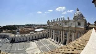 El Vaticano y una polémica medida con la cremación