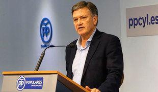 El PPCyL defiende una 'candidatura de unidad y consenso'