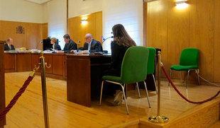 Condenada a 5,5 años la dueña de Vibolid por apropiarse de 82.000 euros de medio centenar de clientes