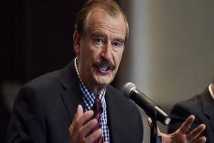 Expresidente de México aplaude a la OEA por encarar a Venezuela y pide a Trump la misma decisión
