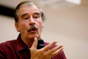 Vicente Fox asegura que Maduro teme sublevación militar y alerta de masacre
