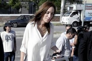 Nueva amenaza contra la gobernadora Vidal
