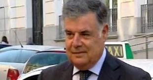 Jos� Antonio Viera, citado esta semana como investigado por el ERE de Egmasa