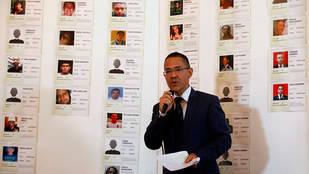 Villegas: Comisión de la Verdad tendrá acceso a investigación de las manifestaciones