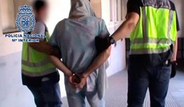 Prisión provisional comunicada y sin fianza para 'El violador del ascensor'