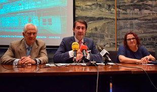 La Junta destina más de 36 millones al Plan 2018-2021 de Ayudas a la Rehabilitación de Edificios y Regeneración Urbana