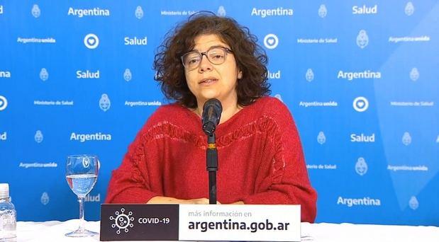Tras el escándalo de las vacunas vip, Vizzotti reemplazará a Ginés González García en el Ministerio de Salud