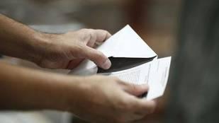 Menos del 3% de los residentes en el extranjero pudo votar en las autonómicas del 2015