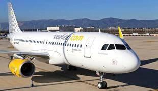 Vueling ofrece 48 rutas en verano desde aeropuertos andaluces