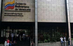 Venezuela rechaza acusaciones de EE.UU sobre el caso de Joshua Holt