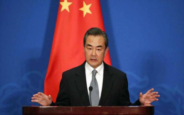China subraya que las presiones exteriores no ayudan a Venezuela