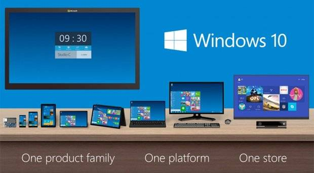 Microsoft descarga Windows 10 en computadores sin preguntar a usuarios