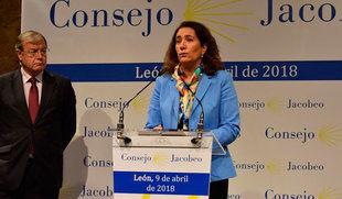 Cirac acepta la renuncia de Cuadrado Lomas al Premio Castilla y León 'con respeto'