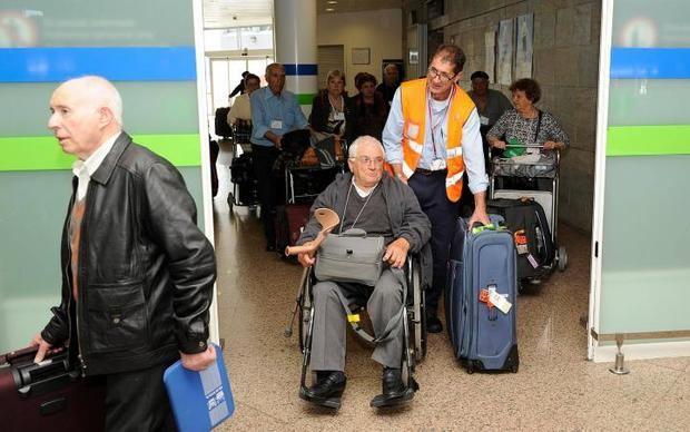 Galicia abre el plazo de solicitud de Ayudas para los Gallegos del Exterior en situación excepcional de emergencia