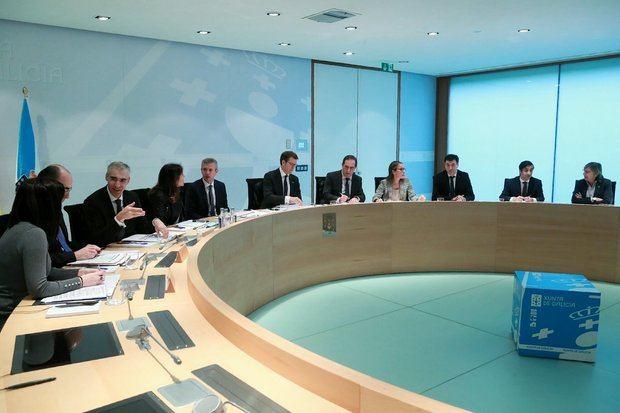 Las Becas Excelencia Juventud Exterior de la Xunta de Galicia abren su segunda convocatoria