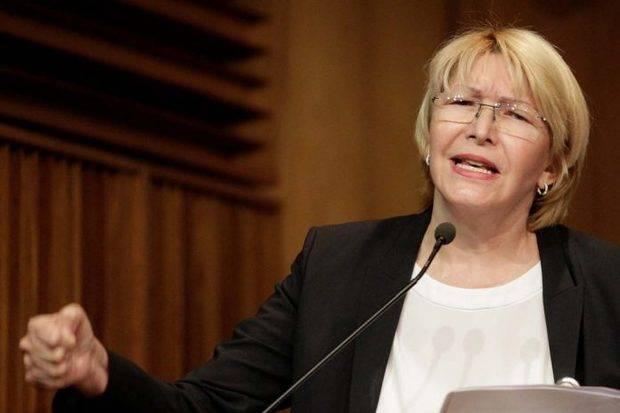 Luisa Ortega destaca entre las personas más influyentes del mundo