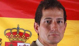 Fallece el militar burgalés herido por un disparo accidental en Jaca