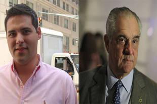 España da nacionalidad al opositor Yon Goicoechea y a expresidente de Globovisión Guillermo Zuloaga