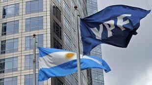 YPF entregar� a la Justicia un acuerdo que firm� con Chevron