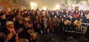 La Zambomba de Arcos y Jerez, Bien de Interés Cultural