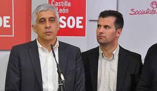 Los números 1 y 2 del PSOE apoyarán a IU en Zamora pero se darán de baja en el partido